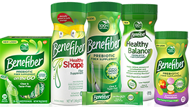 Benefiber Fiber Supplements