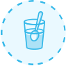 Cup of Water Icon